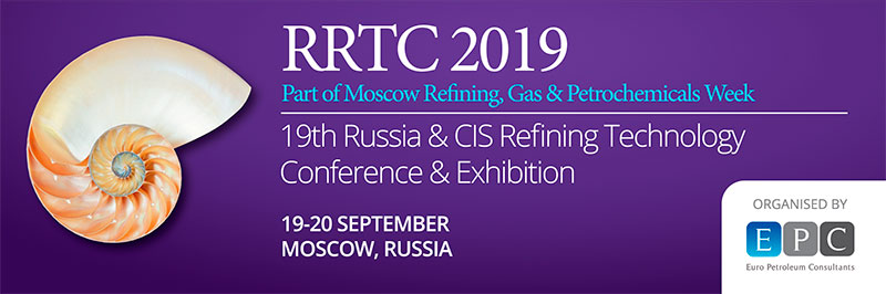 Moscow Week 2019 by Euro Petroleum Consultants
