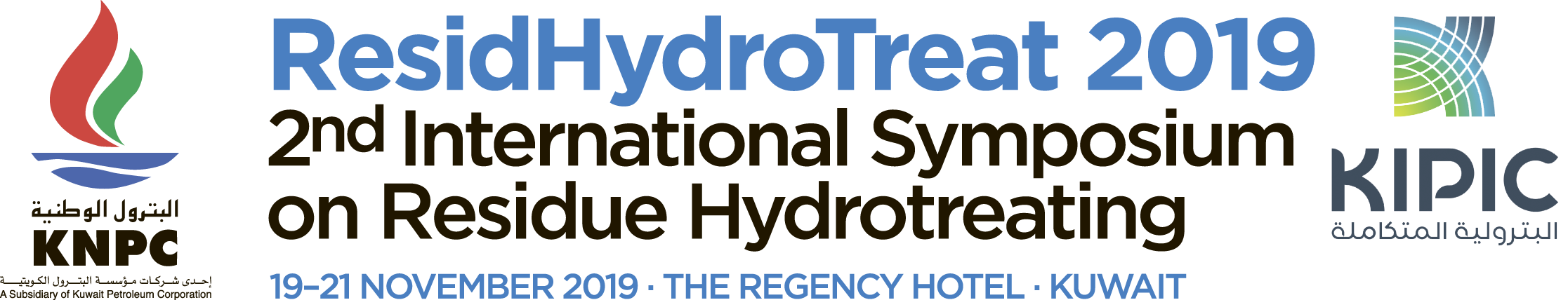 ResidHydroTreat 2019