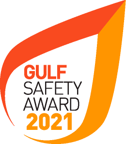 GSF SAFETY AWARD 2020