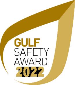 Gulf Safety Award 2022