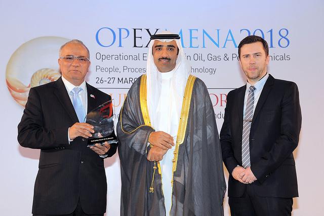 Gulf Safety Forum & OPEX MENA 2019