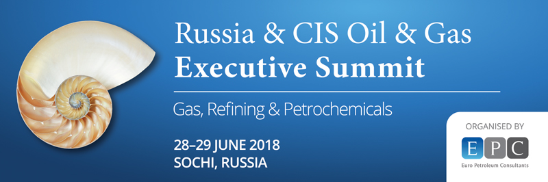 Executive Summit 2018 Banner