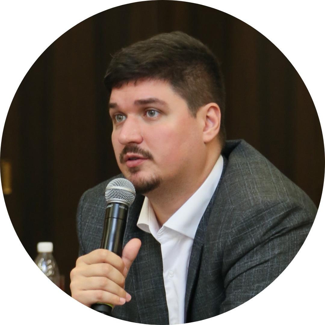 Алексей Селезнев, Менеджер по развитию бизнеса | Alexey Seleznev, Business Development Manager