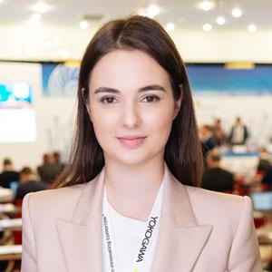 Екатерина Калиненко