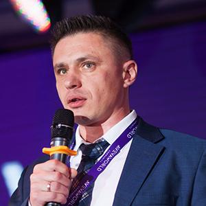 Сергей Машин